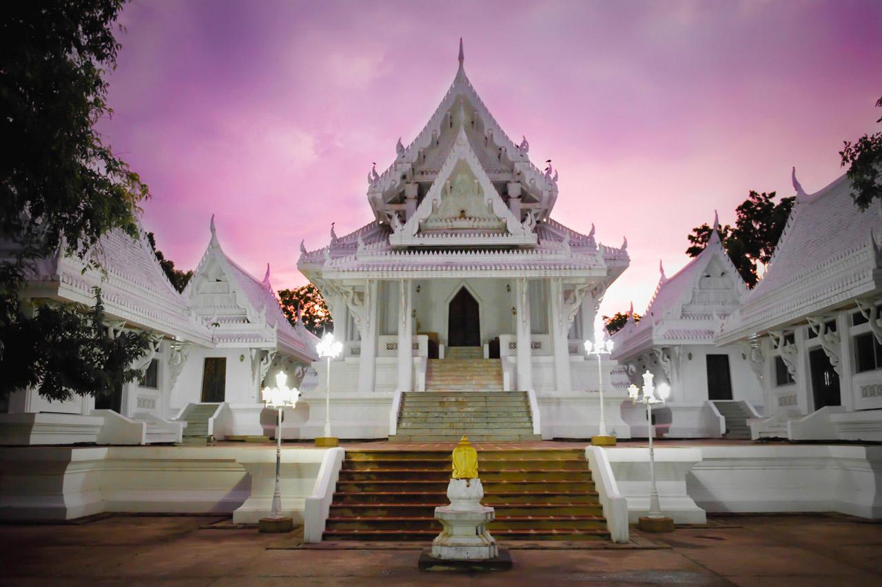 Ubosota Hall 2
